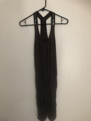 Brown fitted dress for Sale in El Cajon, CA