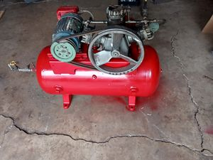 Air compressor industrial for Sale in Maywood, IL