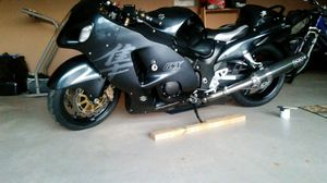 Busa. 1300 for Sale in Charlotte, NC
