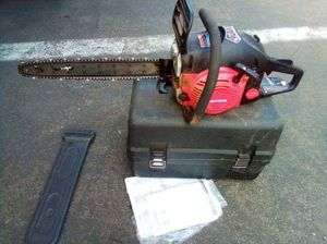 Chainsaw for Sale in Edgewood, WA