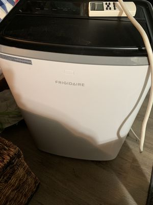 Frigidaire and DeLonghi portable ac units 12,000 btu's will sell both for $500. Frigidaire is $325, Delhonghi is $200 separately for Sale in Seal Beach, CA