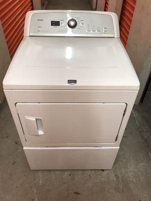 Maytag dryer will deliver for Sale in Port Orange, FL