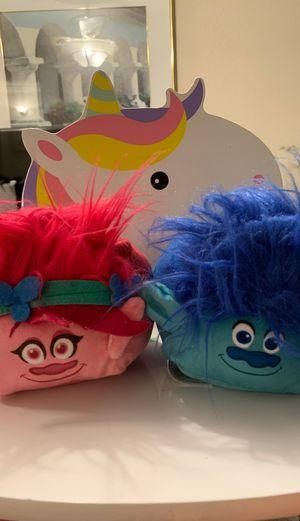 Trolls plush toy for Sale in El Cajon, CA