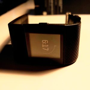 Fitbit Surge with charger for Sale in Seattle, WA