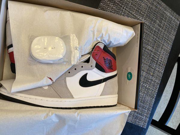 Men's Nike air Jordan retro 1 sz 9