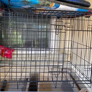 Dog Cage for Sale in Fresno, CA