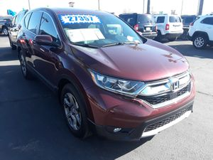 2017 Honda CR-V EX-L Crossover for Sale in Avondale, AZ