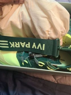 BEYONCE'S Ivy Park x Nite Jogger 'Dark Green' for Sale in Arlington,  VA