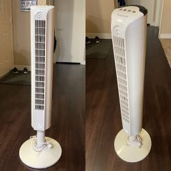 Honeywell Home Control Tower Fan for Sale in Yorba Linda,  CA