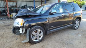 2013 GMC Terrain 2.4 For Parts for Sale in Houston, TX