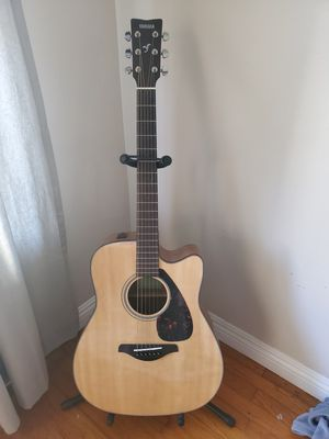 Yamaha acoustic electric for Sale in Long Beach, CA