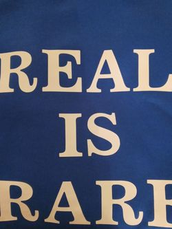 REAL IS RARE Hoodie for Sale in Smyrna,  TN