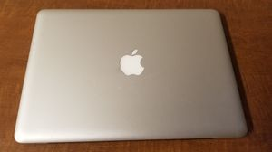 "Apple MacBook Pro A1278 13"" Laptop 2.26GHz Intel Core 2 Duo 4GB Ram, 250GB Hard Drive for Sale in Dallas, TX"