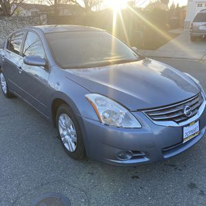 Nissan Altima for Sale in Fairfield, CA