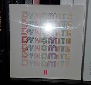 Bts dynamite cd for Sale in Norwalk, CA