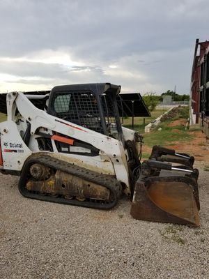 2015 bobcat T590 for Sale in Justin, TX