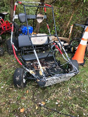 16hp duromax go kart for Sale in Washington, DC