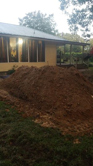 Free dirt for Sale in Clayton, NC