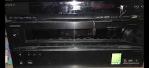 Onkyo TX-NR515 Receiver for Sale in Atlanta, GA