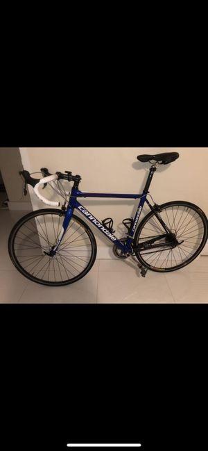 Cannondale road bike for Sale in Miami, FL