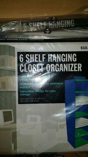 Closet organizer for Sale in Glendale, CA