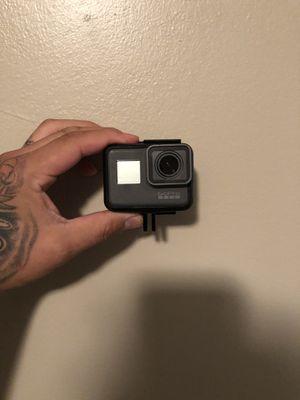 GoPro hero5 black for Sale in Haysville, KS