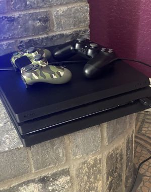 Ps4 1Tb for Sale in McKinney, TX