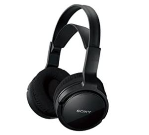 Sony RF Wireless headphones for Watching TV for Sale in Arlington, TX
