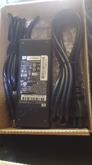 HP laptop charger for Sale in Huntington Beach, CA