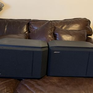 Bose 301 Series IV Speakers for Sale in Burtonsville, MD