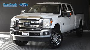 2013 Ford Super Duty F-350 SRW for Sale in Carlsbad, CA