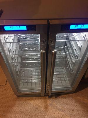 Everstar wine cooler for Sale in Bellevue, WA