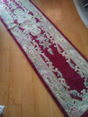 thick oriental rug for Sale in Las Vegas, NV