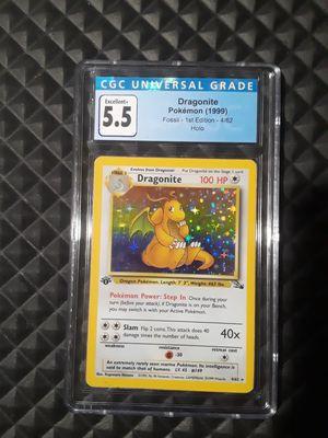 Pokemon cards for Sale in Mesa, AZ