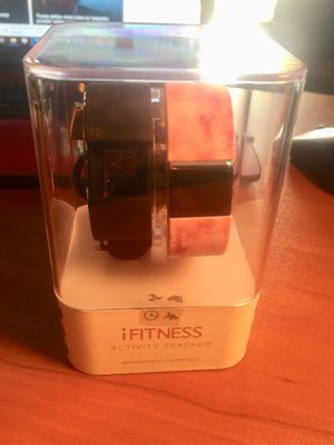 I Fitness Activity Tracker **New** for Sale in Chambersburg, PA