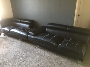 Couch Used couch for Sale in Las Vegas, NV