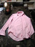 DKNY 32/33 pink button up for Sale in Scottsdale, AZ