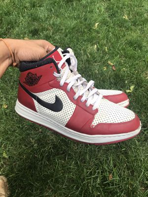JORDAN 1 CHICAGO ALPHA for Sale in Columbus, OH