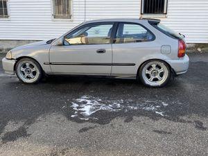 97 Shell w/b16 swap $2500 firm for Sale in Belleville, NJ