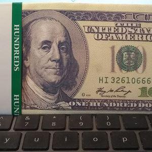 $100 Bill Wallet for Sale in Yucaipa, CA