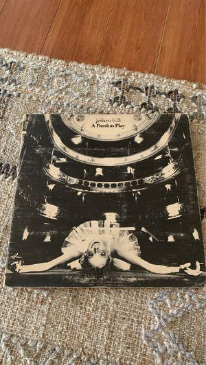 Jethro Tull vinyl for Sale in Los Angeles, CA