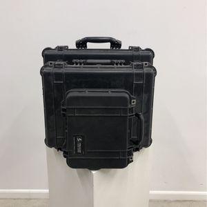 3 Pelican Cases for Sale in Burbank, CA