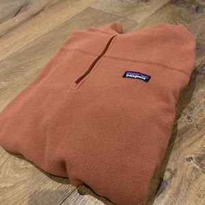 Patagonia Pullover Fleece for Sale in Los Angeles, CA