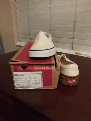 Vans kids shoes for Sale in Fontana, CA