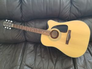 Fender Acoustic/Electric Guitar / Trade for Sale in Orlando, FL