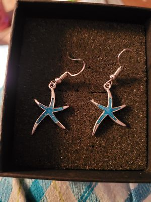New Silver Plated Earrings for Sale in Memphis, TN