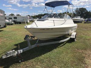 Boat For Sale 2000 Bayliner Capri for Sale in White Plains, MD