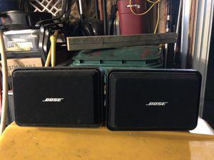 Bose video Speaker for Sale in Romeoville, IL
