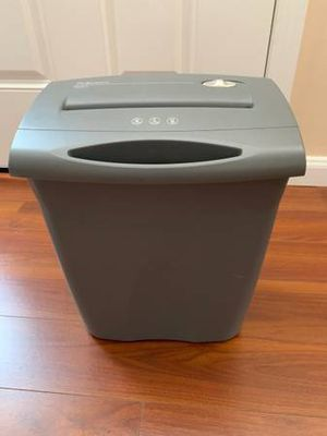 Fellowes P500-2 paper shredder for Sale in Mountain View, CA