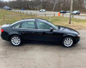 12 Audi A4 No low-ball offers for Sale in Pleasant Grove, UT